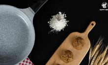 Chảo chiên chống dính Crystal Ceramic - Happy Home Pro