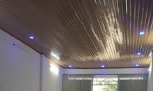 Nhà mặt tiền Lý Thái Tổ, Bảo Lộc, DT 5x43m