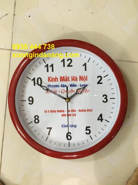 Công ty sản xuất đồng hồ treo tường quảng cáo tại Quảng Ngãi  (ảnh 6)
