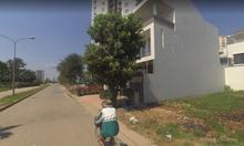 Phía sau khu đô thị khang điền_68m2 Phú Hữu, quận 9