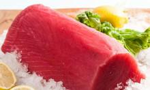 1/4 Thịt thân cá ngừ đại dương (Loin) giá tốt