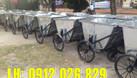 Thông số kỹ thuật cần biết rõ khi mua bán xe đẩy rác tôn 400L  (ảnh 4)