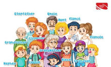 Cùng Atlantic học từ vựng tiếng Anh chủ đề gia đình