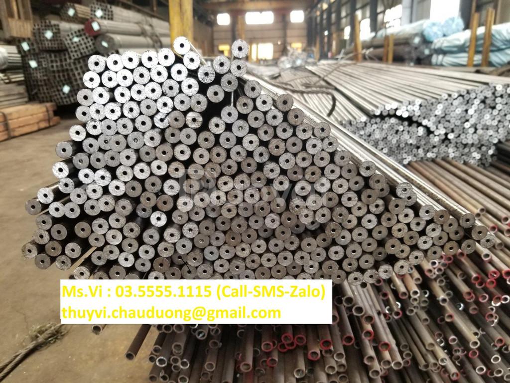 Thép tròn đặc scm420, 20crmo, 25crmo4, 20xm giá nhà máy (ảnh 1)