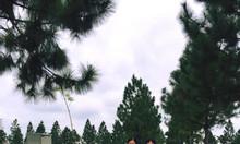 Bán 02 lô đất 400m2-600m2 Khu sinh thái cao cấp Đan Phượng The Phoenix
