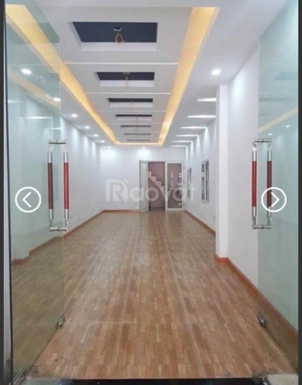 Cho thuê mặt bằng Quan Nhân 80m2, 3 tầng, 20tr/tháng (ảnh 1)