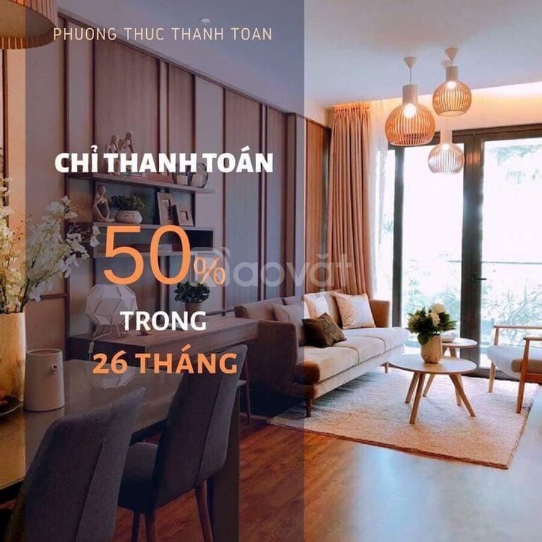 Bán căn hộ Akari City, Nam Long giá bán 2,120 tỷ bao mọi chi phí