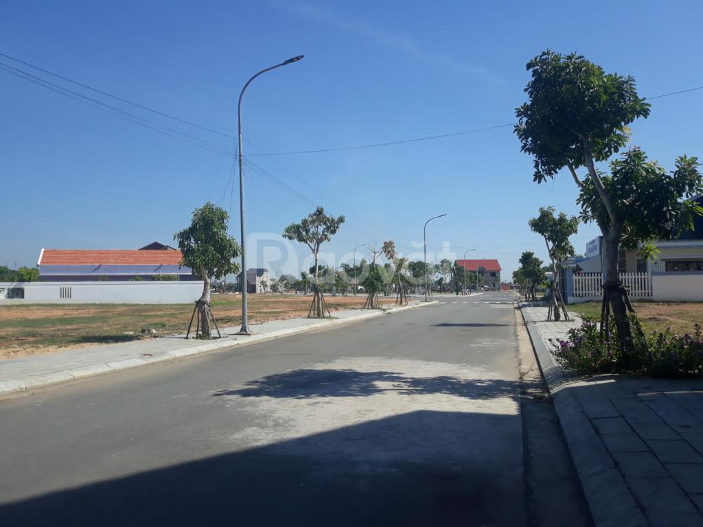 Đất trung tâm Quảng Ngãi măt tiền đường Lê Thánh Tôn