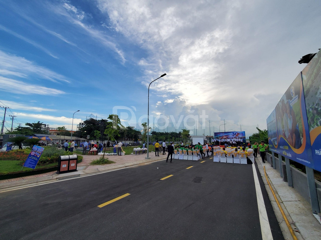 Đất nền Q.BTân cách khu dân cư Tên Lửa chỉ 5 phút, MT đường 40m (ảnh 4)