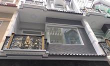 Bán nhà 3 tấm 2 sẹc ngắn đường An Dương Vương, F16, Quận 8 TP.HCM