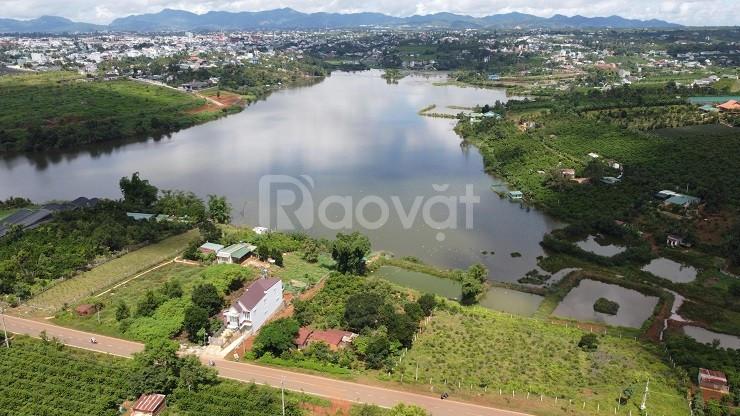 66m MT Lý thường Kiệt, Bảo Lộc, View và giáp hồ Nam Phương xanh biếc