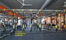Nhận cung cấp thảm sàn cao su phòng gym giá tốt