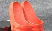Adidas Duramo màu đỏ sọc bóng