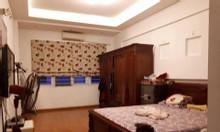 Nhà HOàng Mai, Thanh Xuân, 40 m2 x 4 tầng