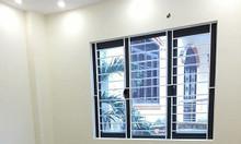Nhà 4 tầng Vạn Phúc ôtô đỗ cửa, 33m2, có bãi đỗ ôtô riêng