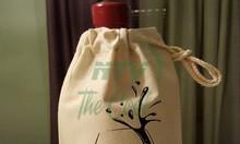 Tìm xưởng may túi mỹ phẩm in logo giá rẻ tại TP HCM