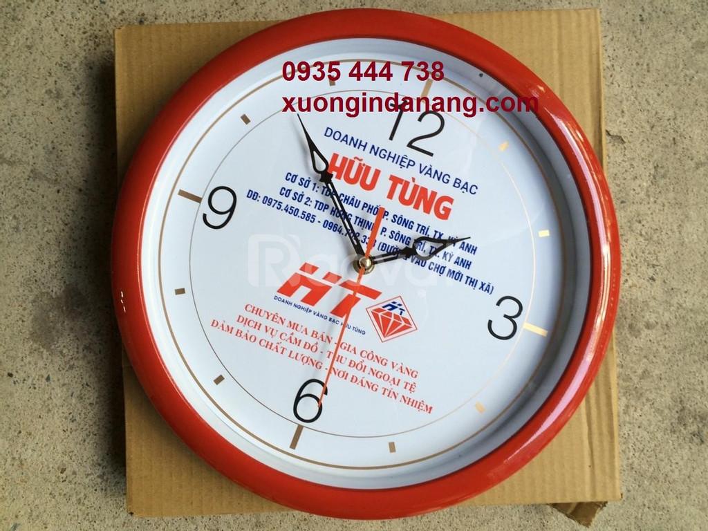 Công ty sản xuất đồng hồ treo tường quảng cáo tại Quảng Ngãi  (ảnh 7)
