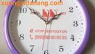 Công ty sản xuất đồng hồ treo tường quảng cáo tại Quảng Ngãi  (ảnh 4)