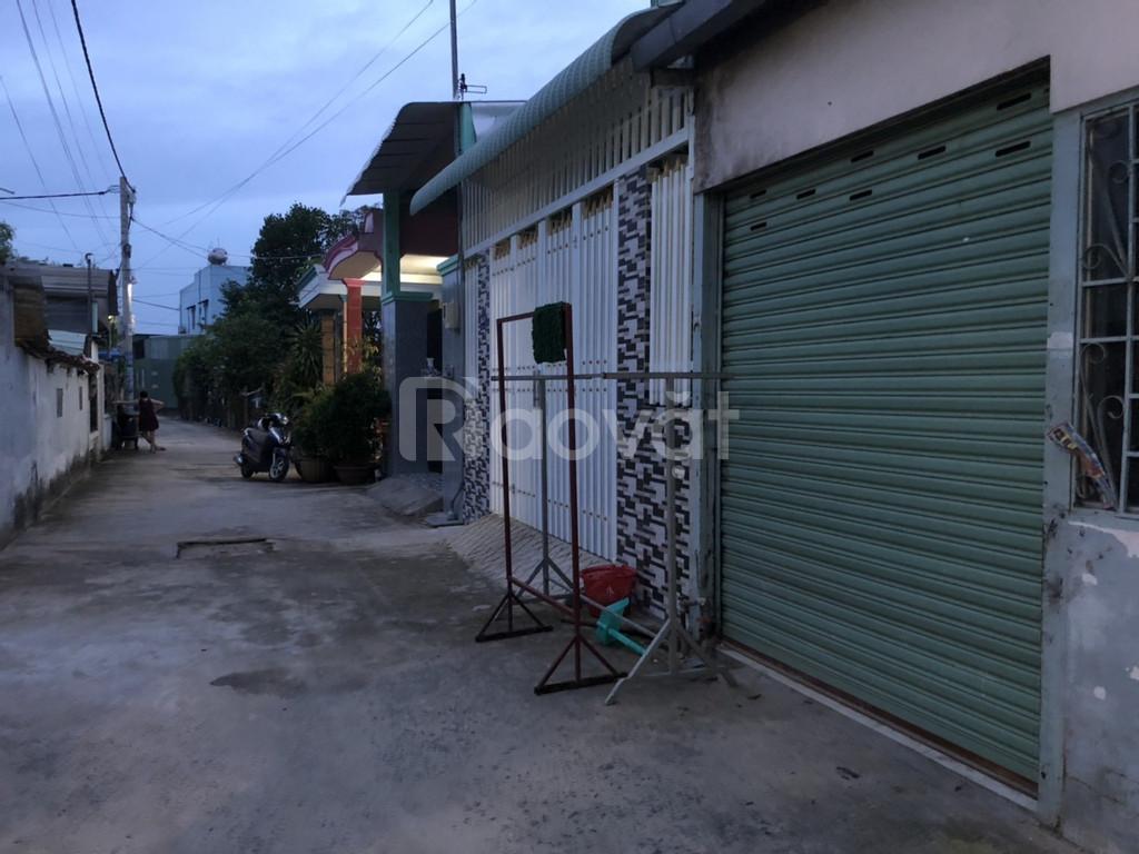 Chính chủ bán nhà thuộc Ấp 4, xã Xuân Thới Thượng, Hóc Môn (ảnh 4)