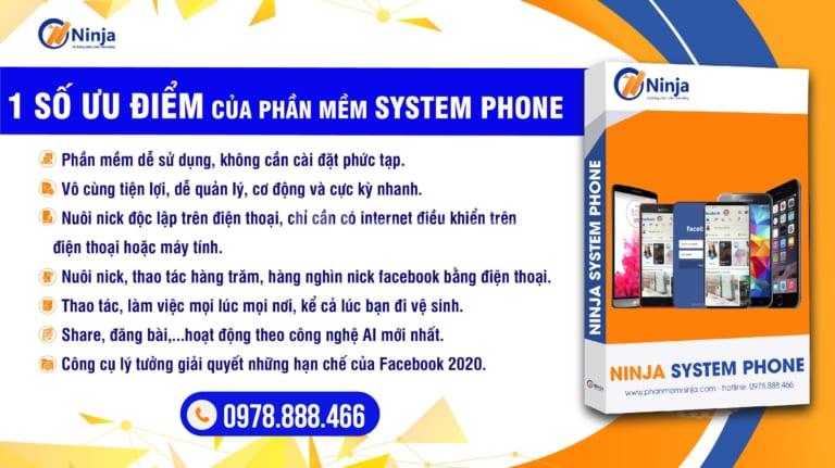 Phần mềm hỗ trợ bán hàng online trên Facebook (ảnh 1)