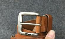 Thắt lưng Levi's chính hãng màu nâu