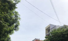 Nhà mặt tiền đường Hàm Nghi, phường Thạc Gián, Thanh Khê