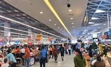 Lô đất Đông Bàu Giang hơn 900tr