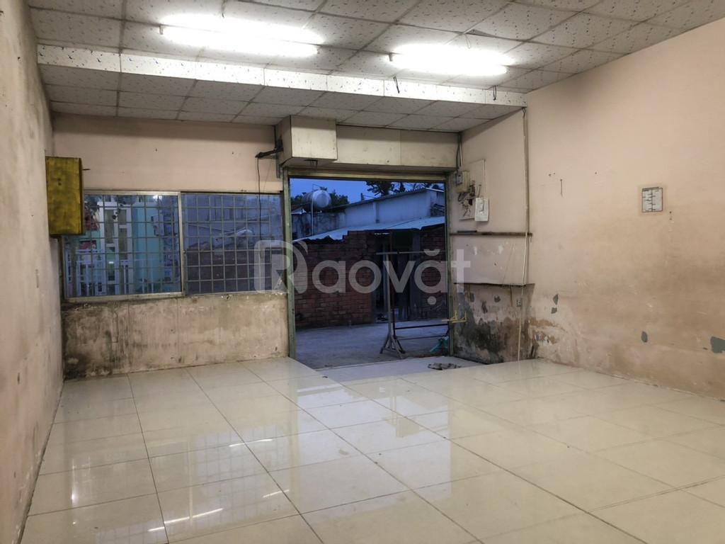 Chính chủ bán nhà thuộc Ấp 4, xã Xuân Thới Thượng, Hóc Môn (ảnh 3)