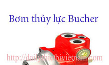 Bơm thủy lực Bucher