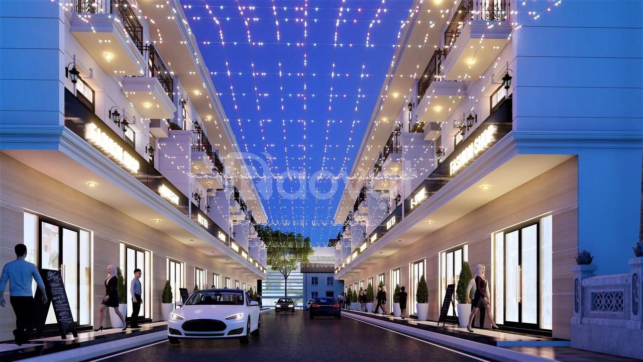 Khu dân cư cao cấp thông minh vạn xuân ven sông  trung tâm tp Huế (ảnh 3)
