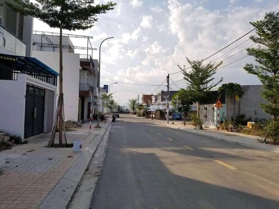 Bán đất khu TĐC Hòn Rớ II, Phước Đồng, Nha Trang, Khánh Hòa