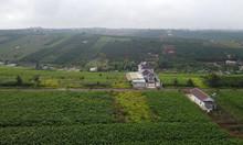 770m2 đất, có 20m mặt tiền Tản Đà, Bảo Lộc, view thoáng đẹp
