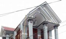 Bán nhà 2 mặt tiền, chính chủ đang ở tại Đông Hòa, TP Dĩ An
