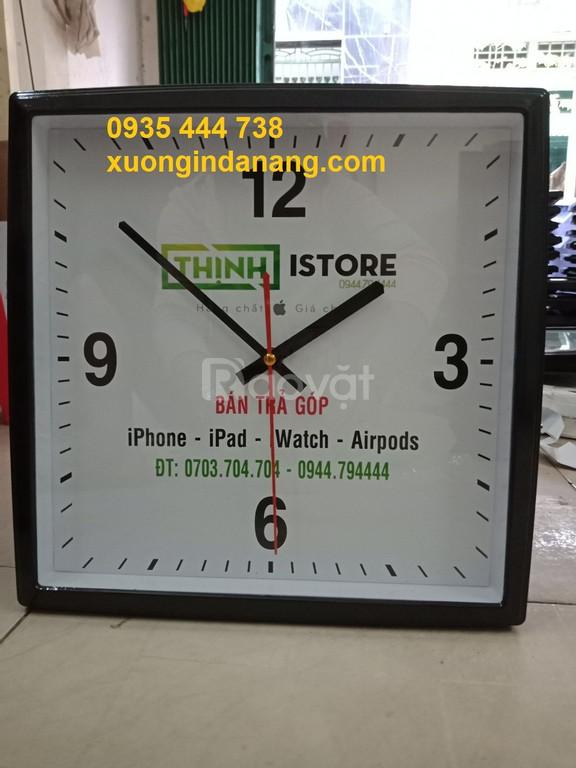 Công ty sản xuất đồng hồ treo tường quảng cáo tại Quảng Ngãi  (ảnh 5)