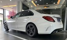 Mercedes-Benz C300 AMG khuyến mãi tốt