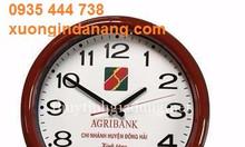 Công ty sản xuất đồng hồ treo tường quảng cáo tại Quảng Ngãi