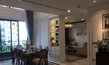 Bán căn Duplex ngoại giao siêu vip, mặt đường Hoàng Hoa Thám, Hà Nội