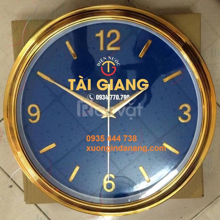 Công ty sản xuất đồng hồ treo tường quảng cáo tại Quảng Ngãi  (ảnh 8)