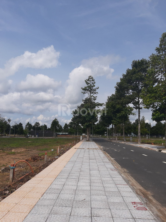 Stella Mega City đại đô thị trung tâm quận TP Cần Thơ