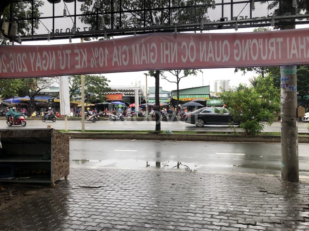 Bán đất tặng nhà thuận tiện KD ở 167/12 Phạm Hữu Lầu, P. Phú Mỹ, Q7