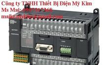 Bộ lập trình PLC Omron CP1H-X40DT-D