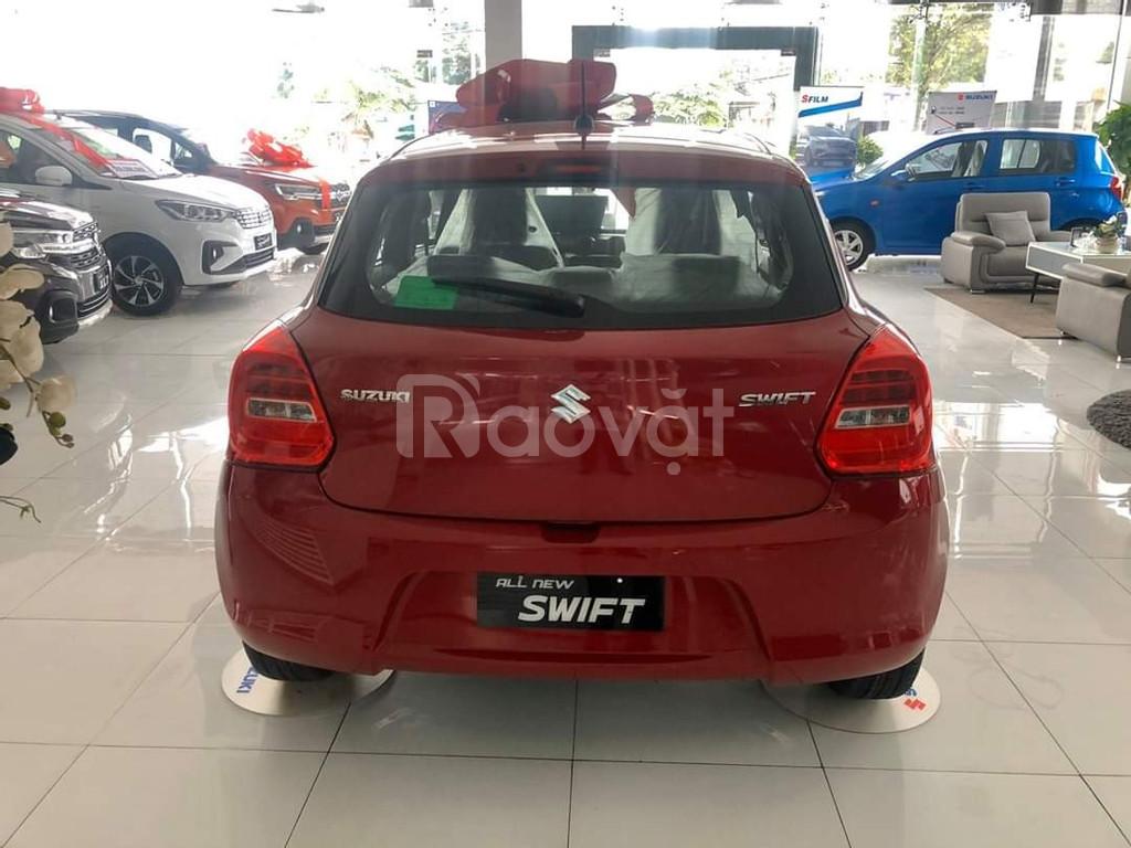 Bán xe Suzuki Swift GLX 2020