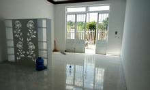 Nhà mới xây hẻm xe hơi Trần Nhật Duật, Bảo Lộc, giá rẻ