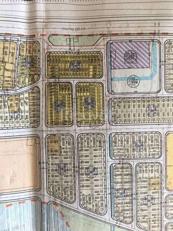 90m2 đất sổ đỏ gần Quốc lộ 1A, cách KDL 5* Hòn Cò 3Km