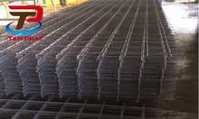 Lưới thép hàn, lưới hàn cuộn, lưới hàn chập giá rẻ tại sài gòn