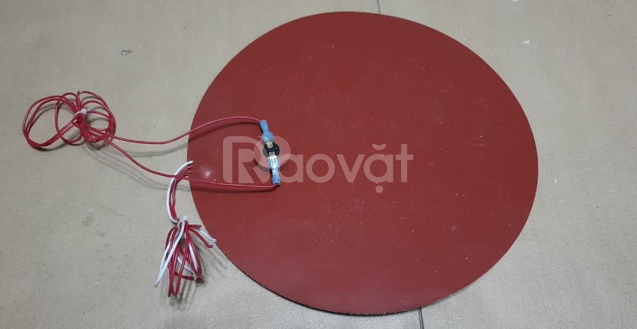 Điện trở silicone nhựa điện 220v