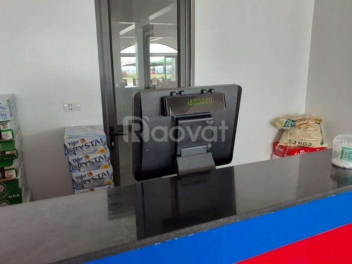 Bán máy tính tiền cho Nhà Hàng tại Ninh Thuận giá rẻ