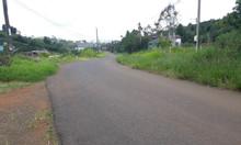 Đất 2 mặt tiền đường Phùng Hưng, P. Lộc Tiến, TP.Bảo Lộc