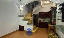Bán nhà Thanh Nhàn Hai Bà Trưng xây mới