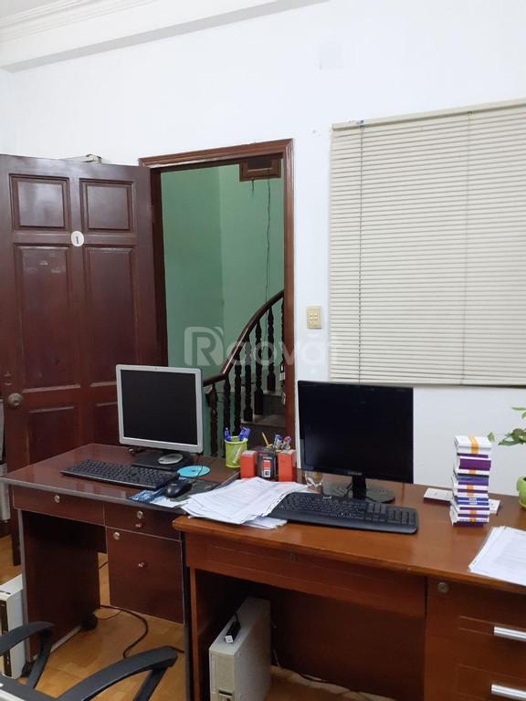 VP công ty ngay trung tâm quận Tân Phú